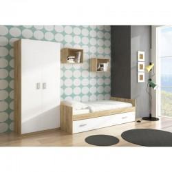 Dormitorio c/armario amb.02...