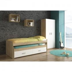 Dormitorio c/armario amb.03...