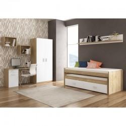 Dormitorio c/armario amb.05...