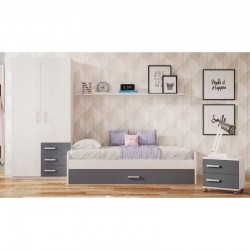 Dormitorio juvenil PARCHIS 01