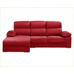 SOFA CHAISELONGUE TURIN
