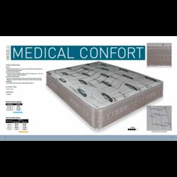 COLCHON MOD.MEDICAL CONFORT